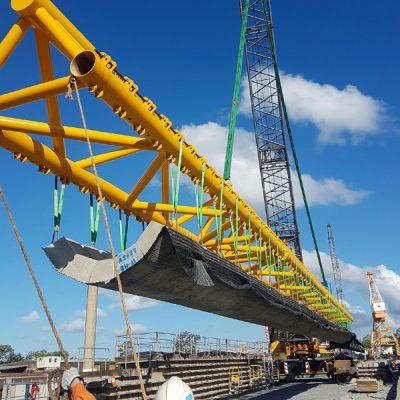40t lift beam