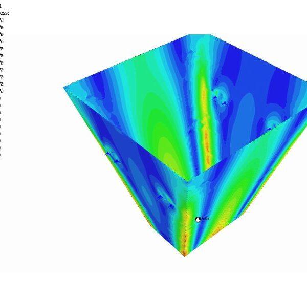 Floveyor - Plate Chute Analysis